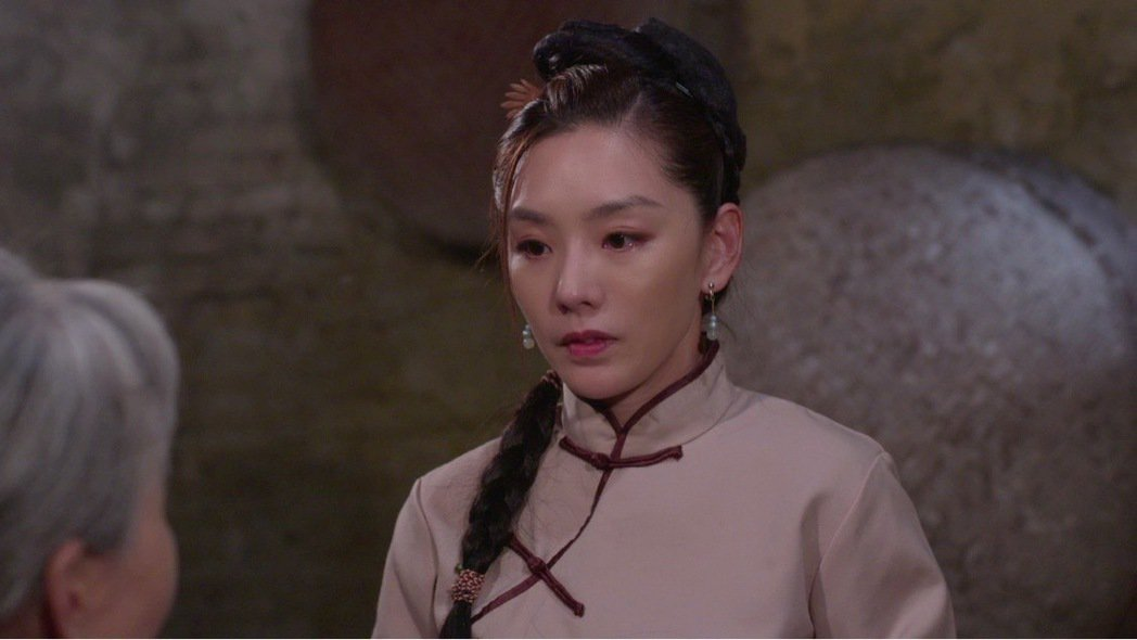 賴芊合演出「新台灣奇案」。圖/民視提供