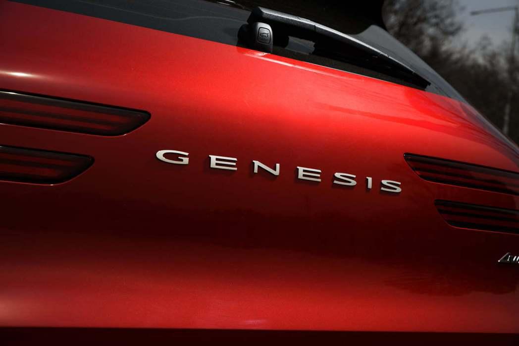 Luc Donckerwolke自今年九月起擔任Genesis的CBO品牌總監。...
