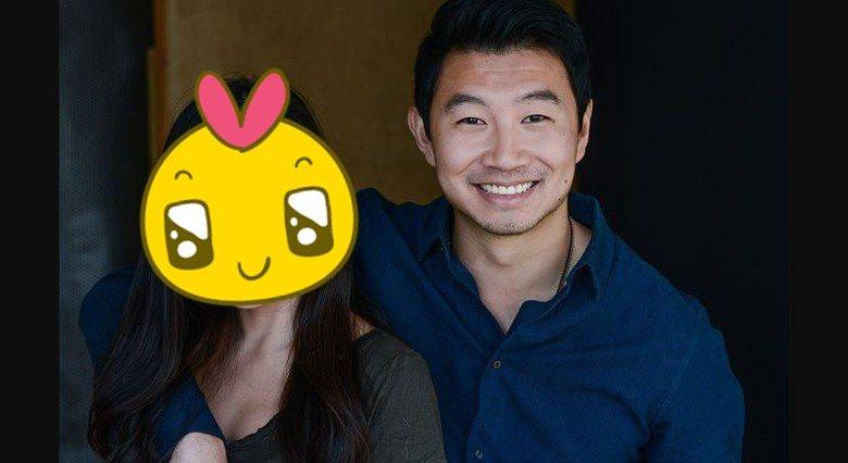 「尚氣」劉思慕(右)與同為演員的韓裔好友Tina Jung時常一起工作、出外玩