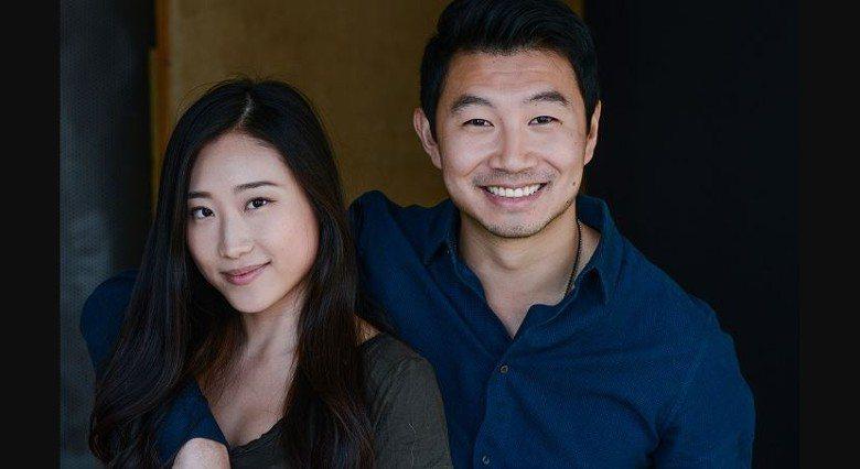 「尚氣」劉思慕(右)與同為演員的韓裔好友Tina Jung時常一起工作、出外玩樂...