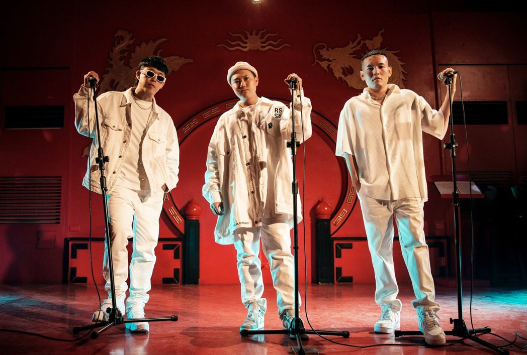 玖壹壹推出新單曲「癡人說夢」,打造抒情勵志洗腦歌。圖/混血兒娛樂提供