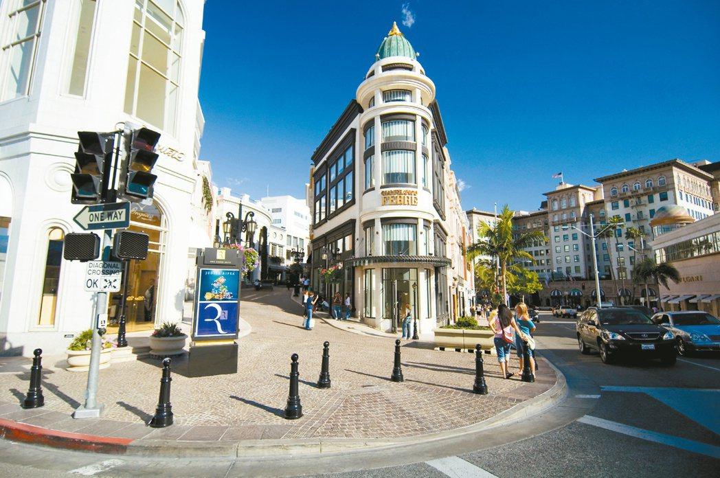 美國南加州房產成投資優選。洛杉磯會議及旅遊局/提供