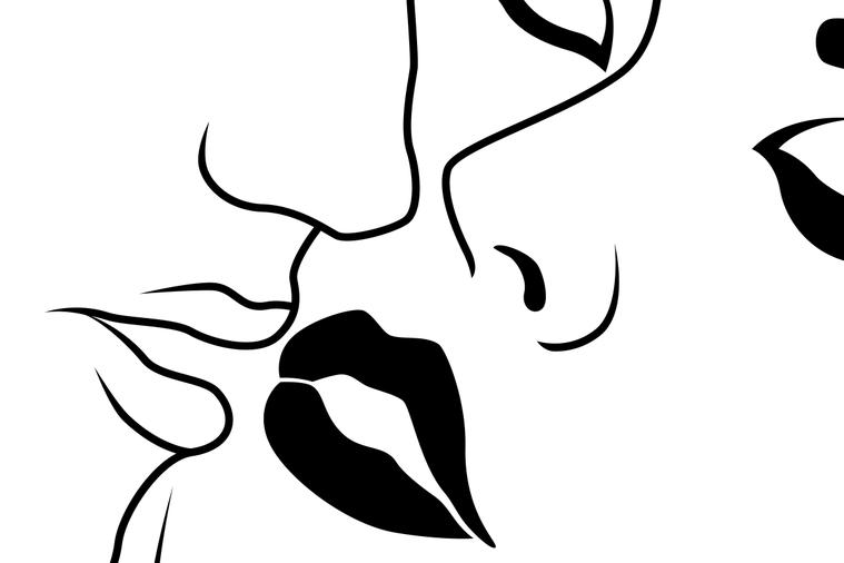 親吻就成了男女表達愛意與需求最重要的橋樑。話雖說如此,但現實生活中,真的可以透過...