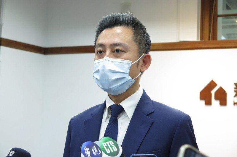 新竹市長林智堅日前拋出大新竹合併議題,掀起熱議。記者張裕珍/攝影