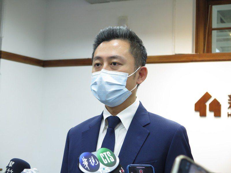 新竹縣市分家將滿40年,新竹市長林智堅日前拋出大新竹合併議題,掀起熱議。記者張裕珍/攝影