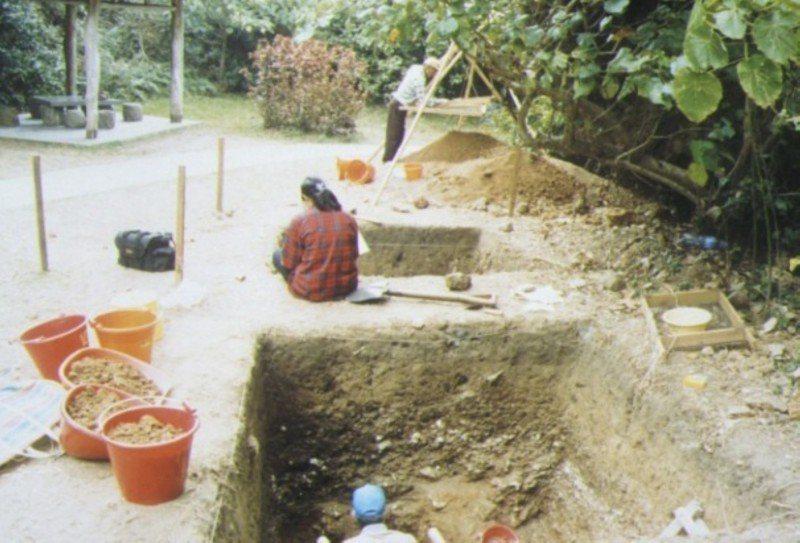 屏東恆春半島已登錄史前遺址多達70處,墾丁遺址和鵝鑾鼻第一、第二遺址,是最具代表性的3處。圖/墾管處提供