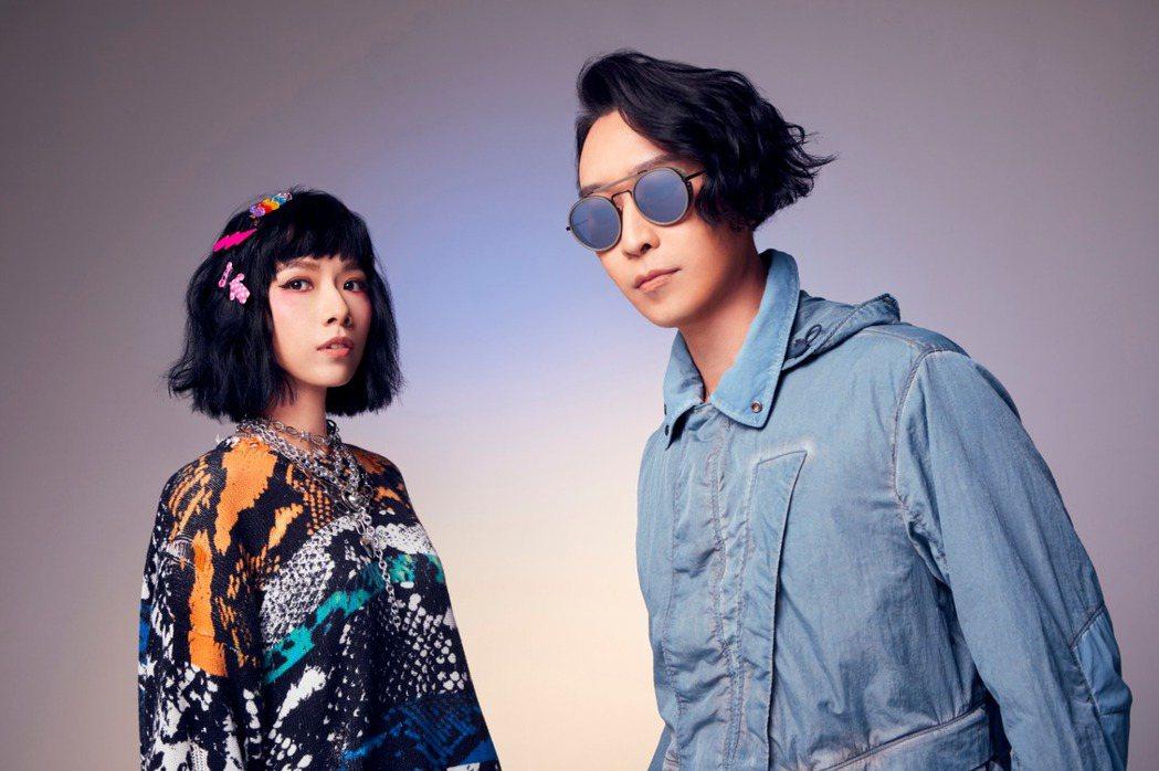 原子邦妮宣布「樂遊原」演唱會延期至明年4月。圖/滾石唱片提供