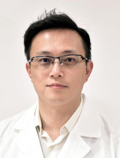 秀傳醫療財團法人彰濱秀傳紀念醫院外科部副主任歐金俊。 圖/歐金俊醫師 提供