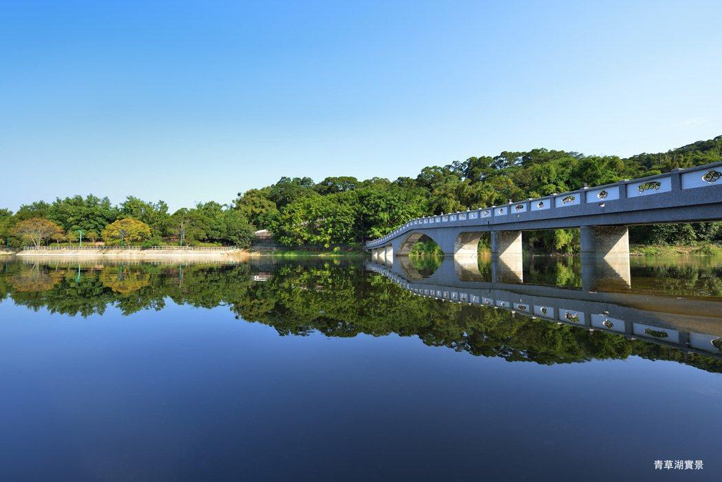 青草湖特區悠閒清靜環境宜人,多大坪數別墅建案。