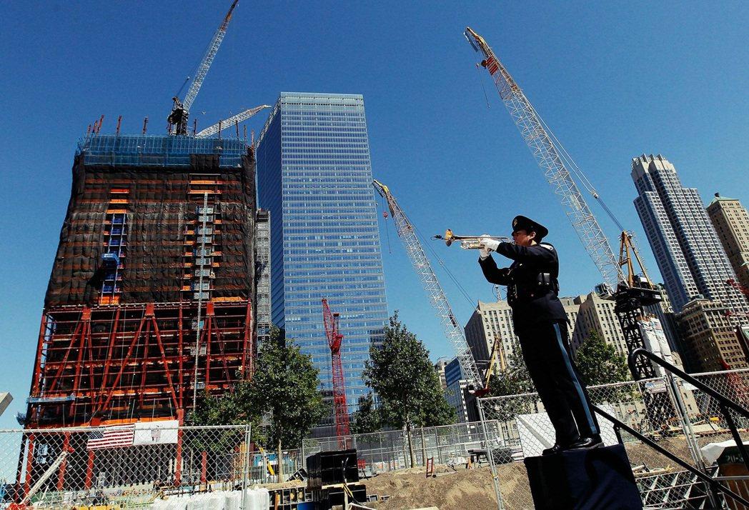 全世界超過200米高的超高樓建築,至少84%興建於「911事件之後」;在全世界最...