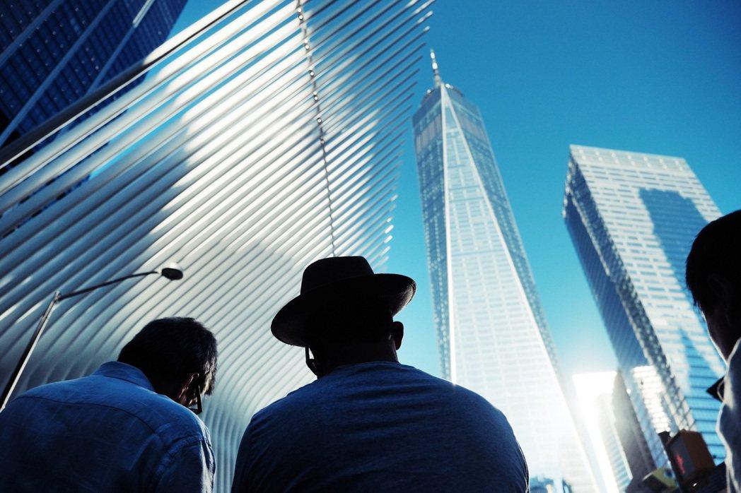 「後911精神地標」的新世貿中心一號樓(也稱作「自由之塔」),更是以541米的超...