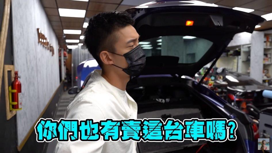 王家梁。圖/擷自YouTube