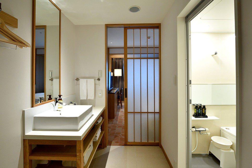 格拉斯麗台北酒店落實防疫政策,酒店公共空間及每間房間每天均會進行清潔消毒作業。格...