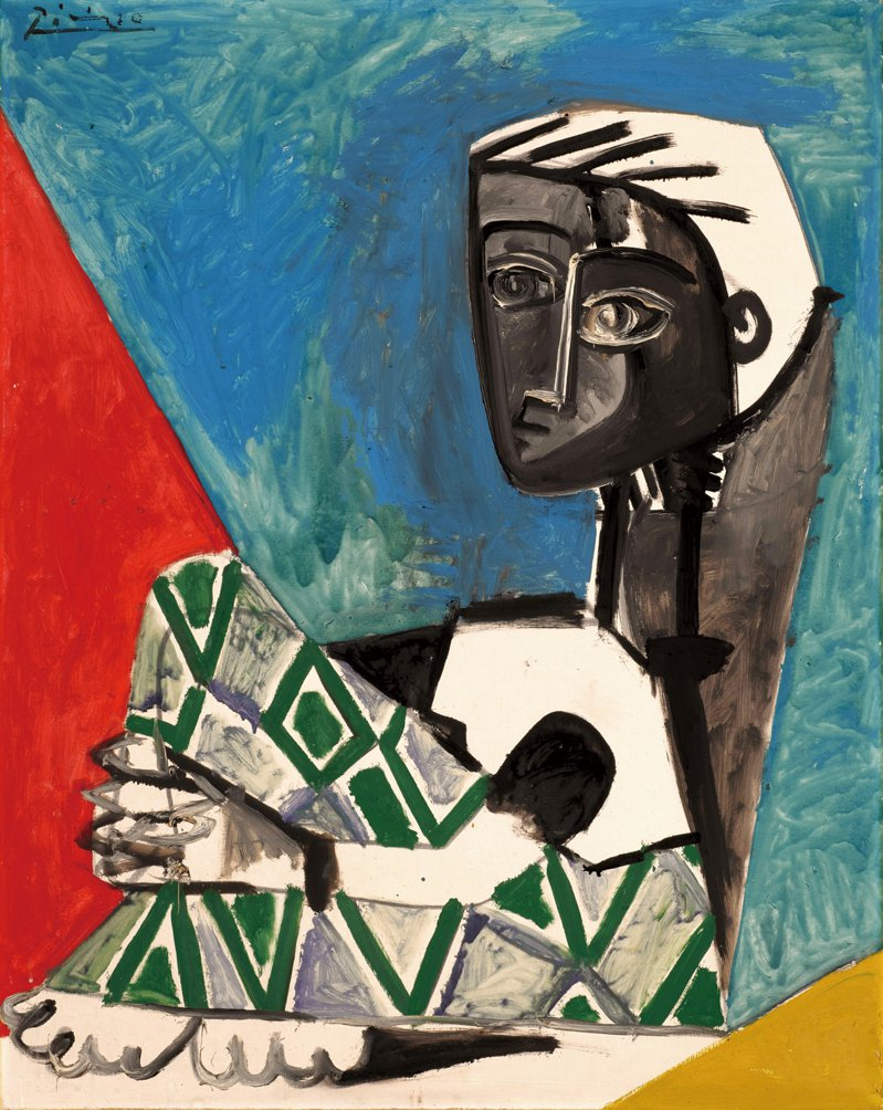 2021 Estate of Pablo Picasso/ Artists Rights Society (ARS), New York