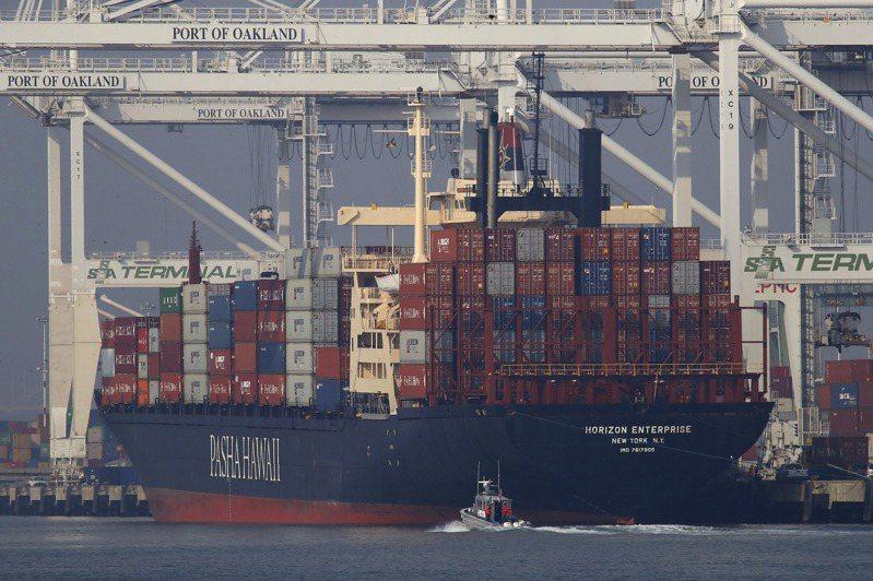 政府高層今晚證實,台灣已正式遞出加入「跨太平洋夥伴全面進步協定」(CPTPP)申請。美聯社