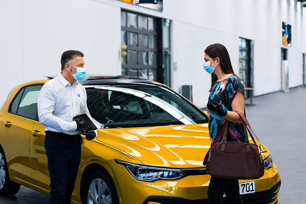 台灣福斯即日起至10月30日止推出Volkswagen秋季健檢服務,免費為所有車...