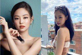「素顏臉蛋天才」Jennie卸妝逆齡重回18歲!純欲神顏0濾鏡 靠一個眼神電翻全世界
