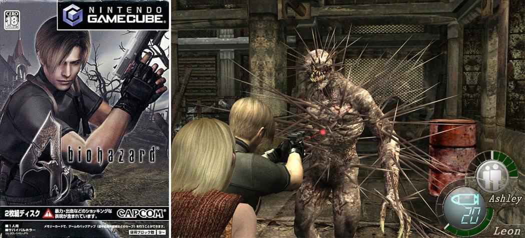 雖然當時惡靈古堡 4 的亮眼的確吸引不少玩家購買 GC,但是礙於主機銷量不夠好,...