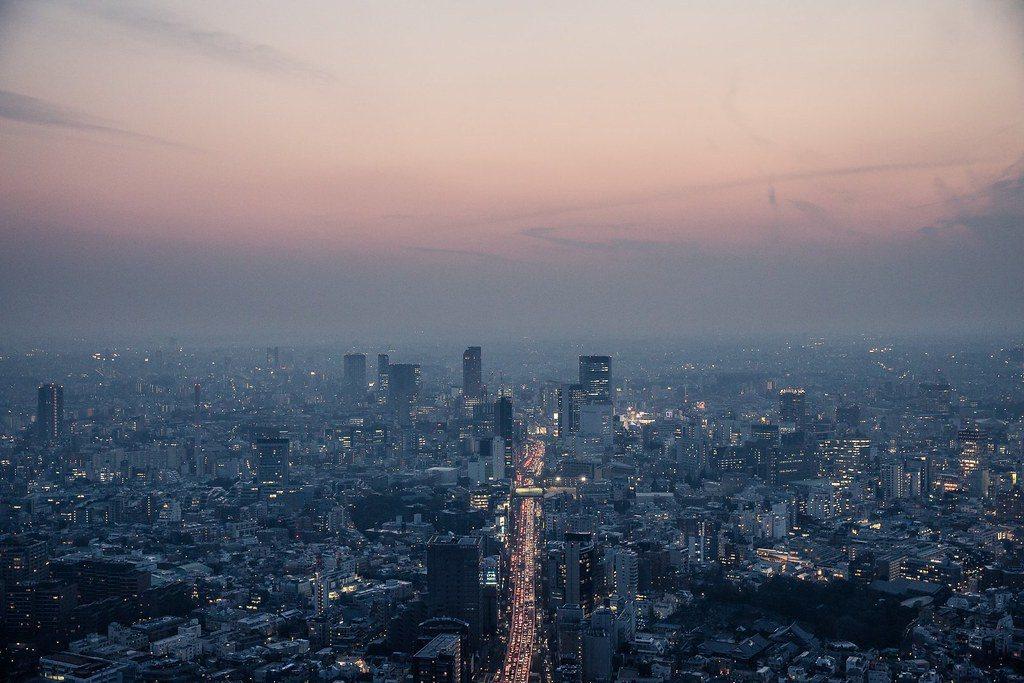 根據最新研究,空氣污染使全球數十億人的壽命縮短了足足六年。 圖/Unsplash
