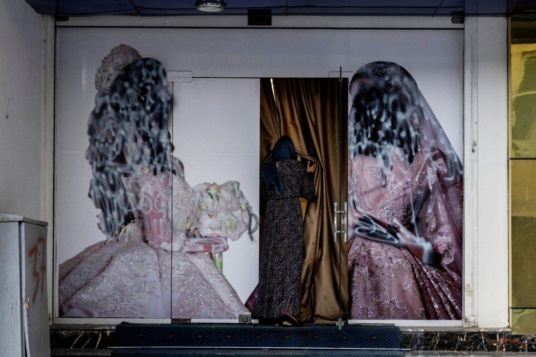 「塔利班重返政權固然令人沮喪,但我們絕不會坐視數十年來為了女性人權的奮鬥毀於一旦...