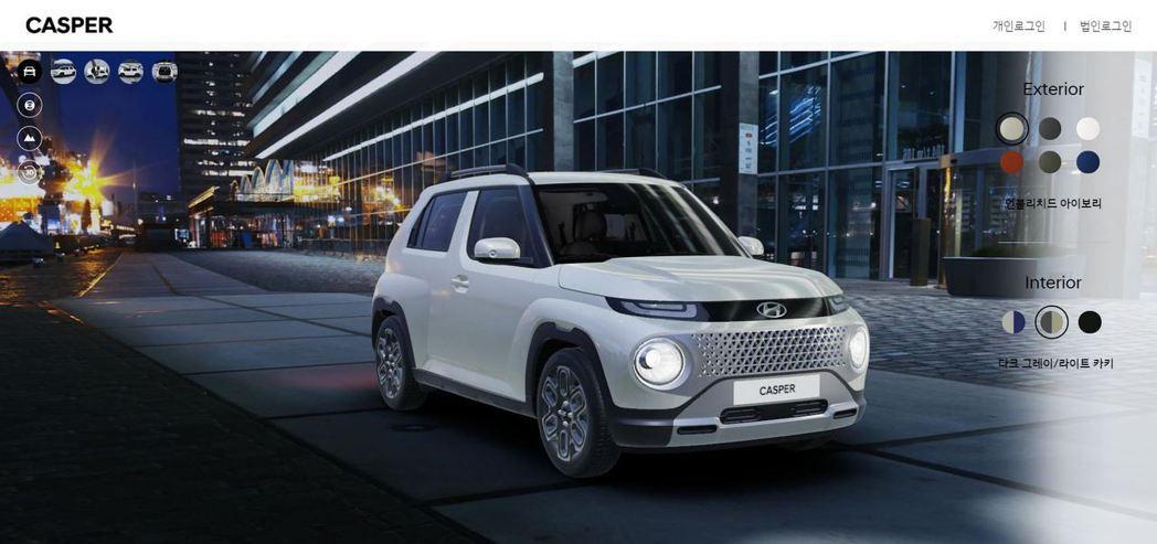 藉由Casper的問世,Hyundai首度在自家韓國市場採用D2C的銷售模式。 ...