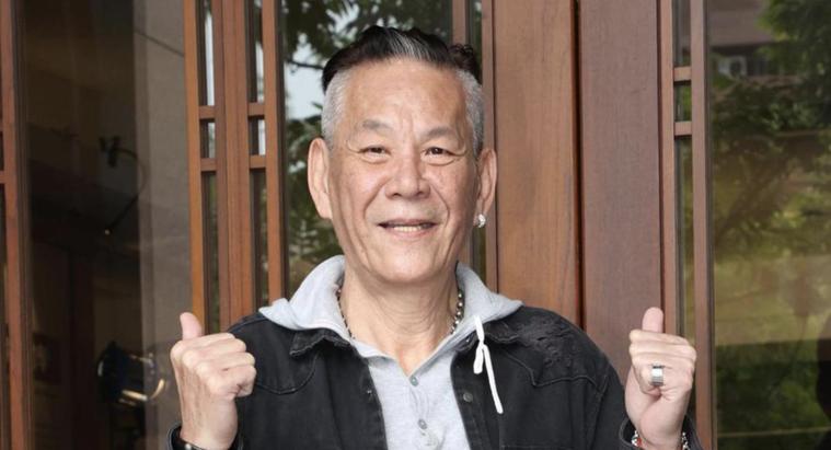 龍劭華不幸過世,享年68歲。本報資料照片
