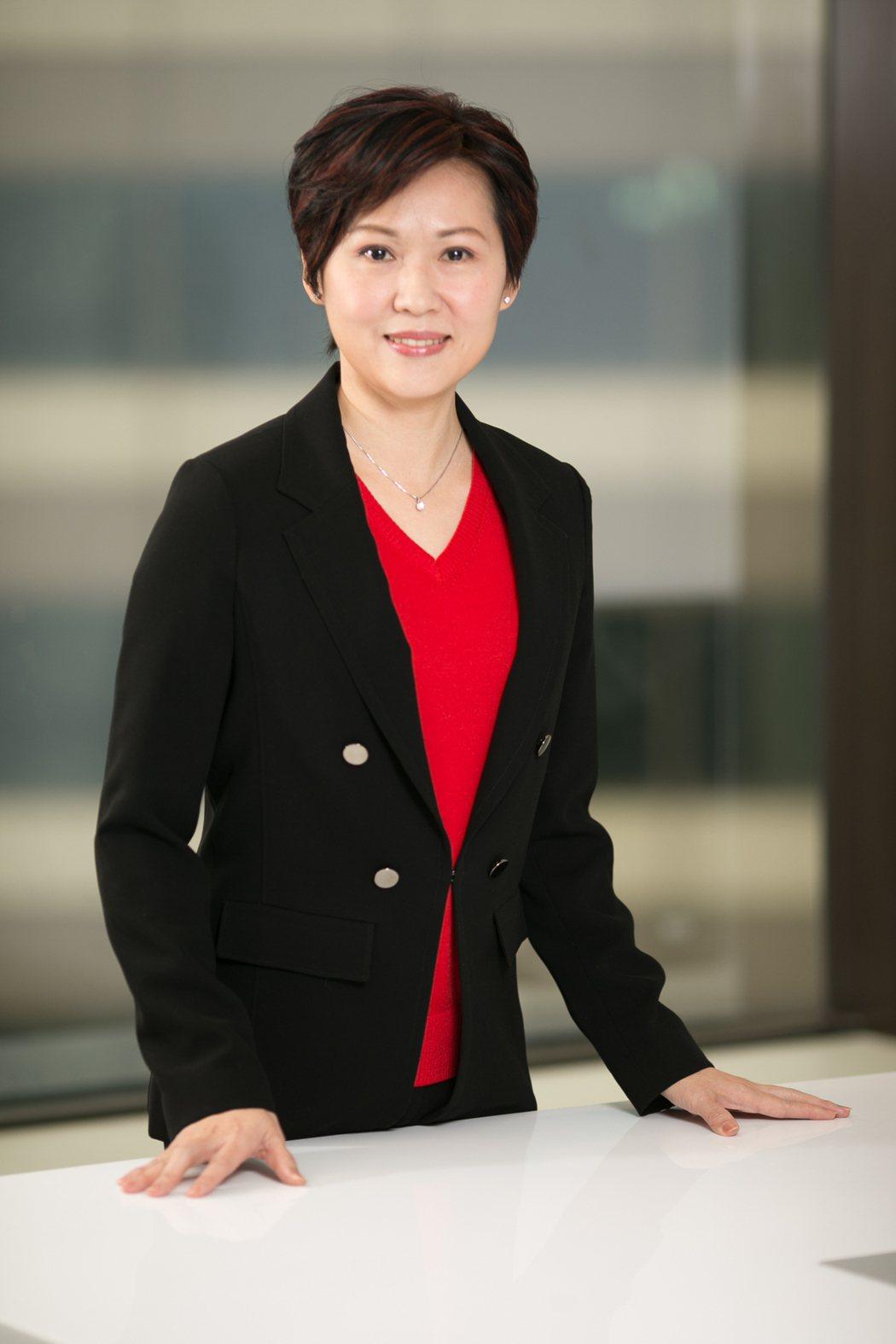 勤業眾信聯合會計師事務所稅務部會計師徐曉婷。業者/提供