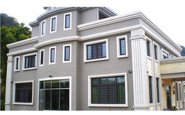 銨麗氣密窗以首創的隔音十大工法,解決噪音問題。  臺灣之窗企業股份有限公司/提供