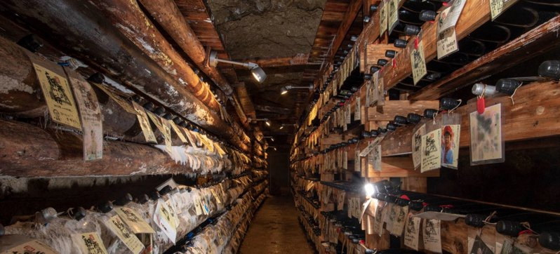 二戰山洞遺跡中釀日本酒?栃木的神秘洞窟酒窖