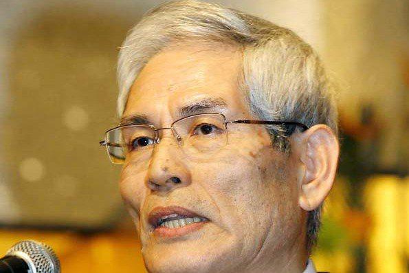 自動化設備大廠基恩斯(Keyence)創辦人滝崎武光躍居日本首富。(取自網路)