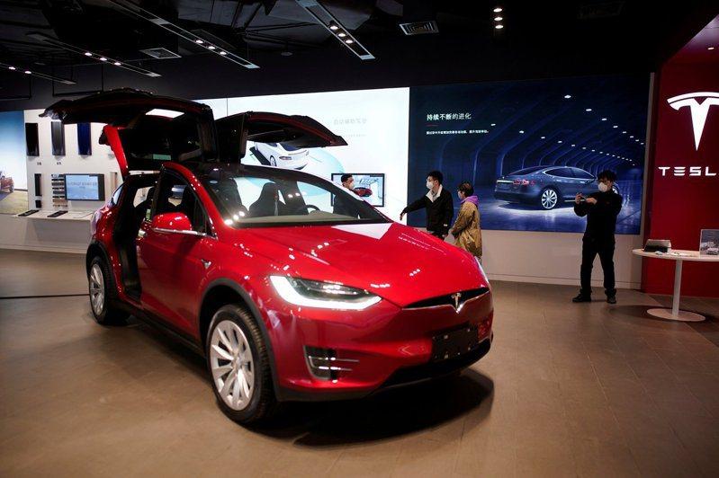 智伸科打入全球電動車供應鏈,也是特斯拉供應商。路透