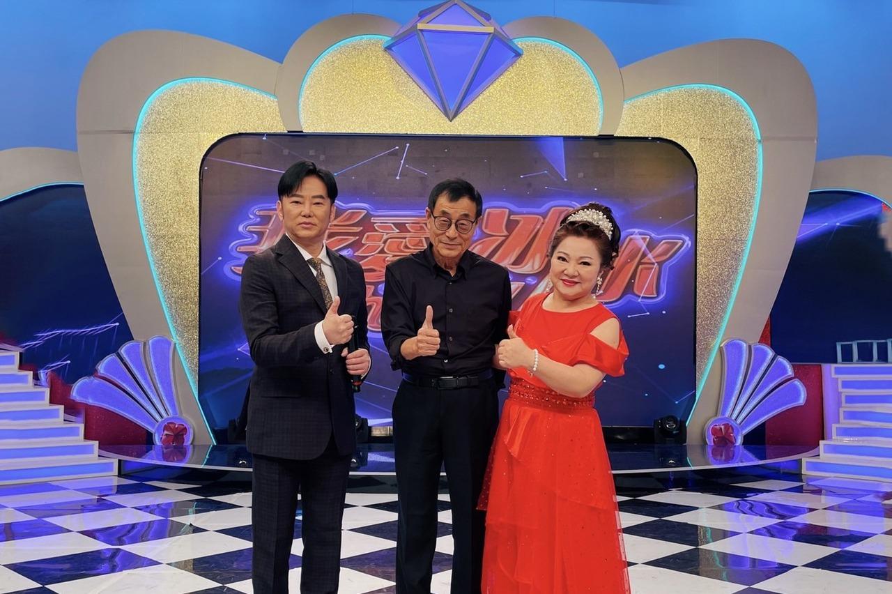 「華語流行音樂教父」劉家昌日前難得到中視錄製「我愛冰冰Show」,他大約已有8、9年沒在台灣上綜藝節目,上次回台已是2年前,這次回國一隔離期滿,就把第一個通告獻給「我愛冰冰Show」。他提及這次回來...