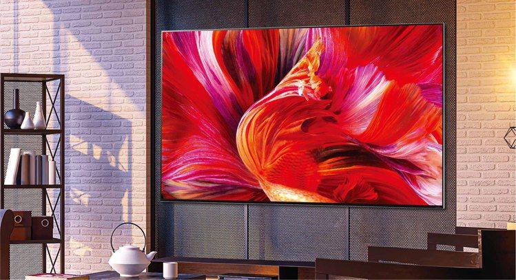 為了滿足台灣消費者對於大尺寸及8K電視的需求,在這次新登場的LG QNED Mi...