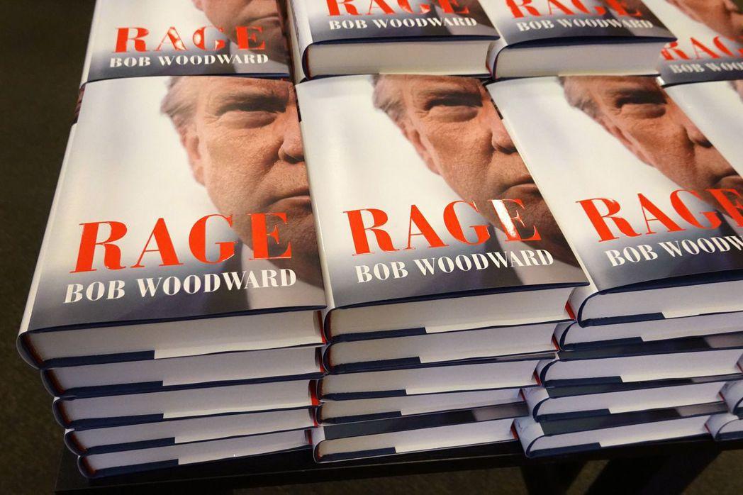 即將於9月21日於美國出版的《危險》,是繼《恐懼》(Fear,2018)與《憤怒...