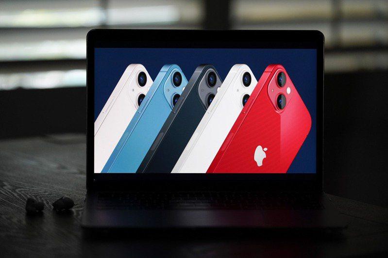 蘋果公司於15日凌晨召開秋季發表會。 美聯社