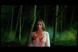 莊馥嘉/《撕裂異弒界》:被噤聲的女性視角,對男性霸權的反抗