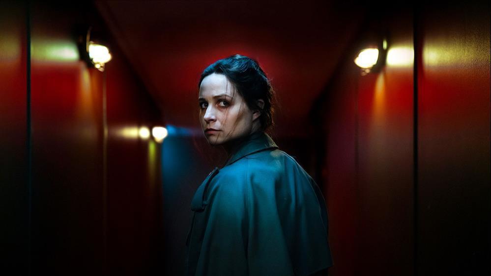 《撕裂異弒界》劇照。 圖/台北電影節提供