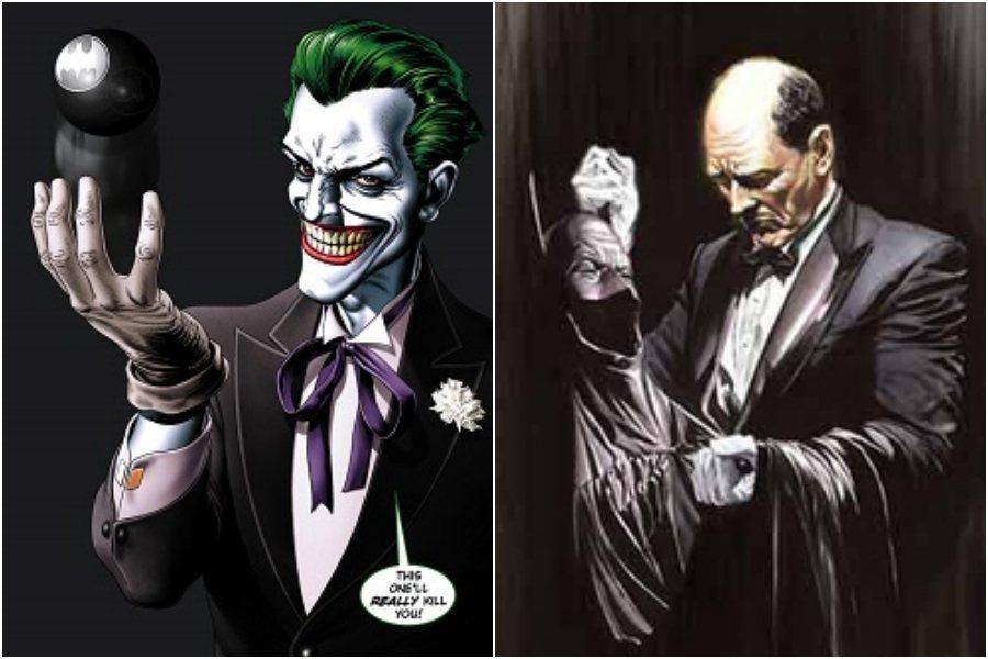 「太荒唐了,阿福和小丑怎麼可能是同一個人...?」 圖/維基共享組圖