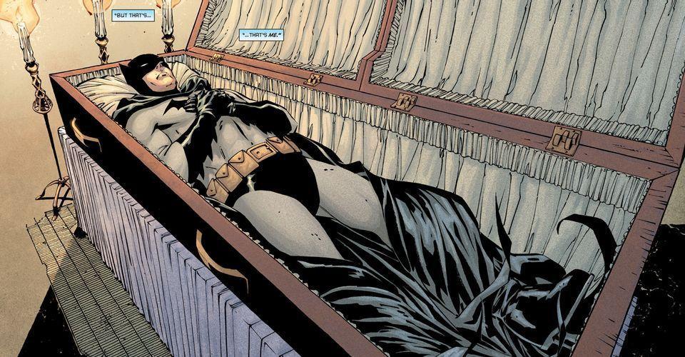 「那是...(躺在那的)是我!」 圖/取自《CBR》