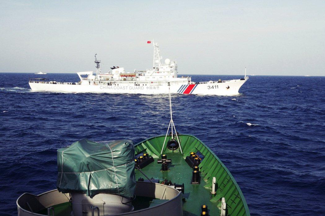 北京能否意識到這些行為本身的罩門,而將外交作為調整成不那麼咄咄逼人及更尊重東南亞...