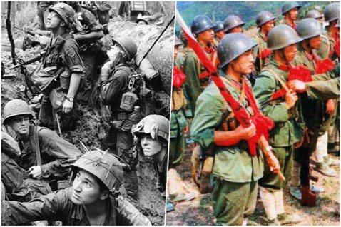 中國的龐大和迫近,教許多東南亞人喘不過氣,美國的問題則是反過來,與東南亞有所謂的...