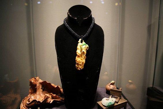 禪之寶&CHOU•周的珠寶設計打破傳統的走在時代潮流尖端。 業者/提供