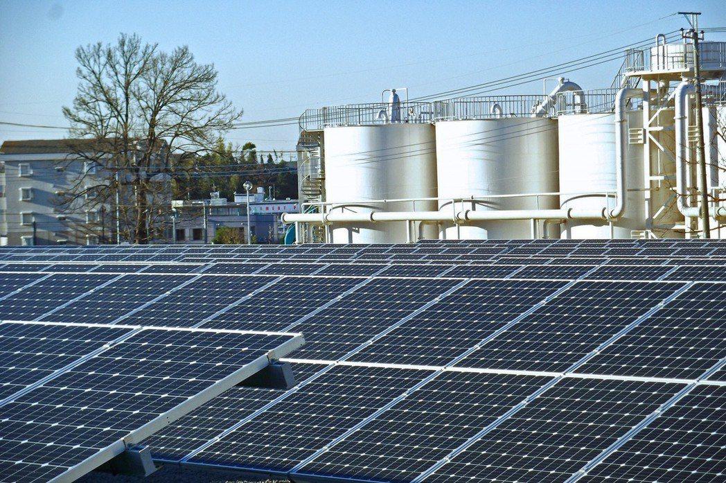 《巴黎協定》定調了綠能當道的未來,從國家政策影響企業再至人民,節能減碳從口號轉化...