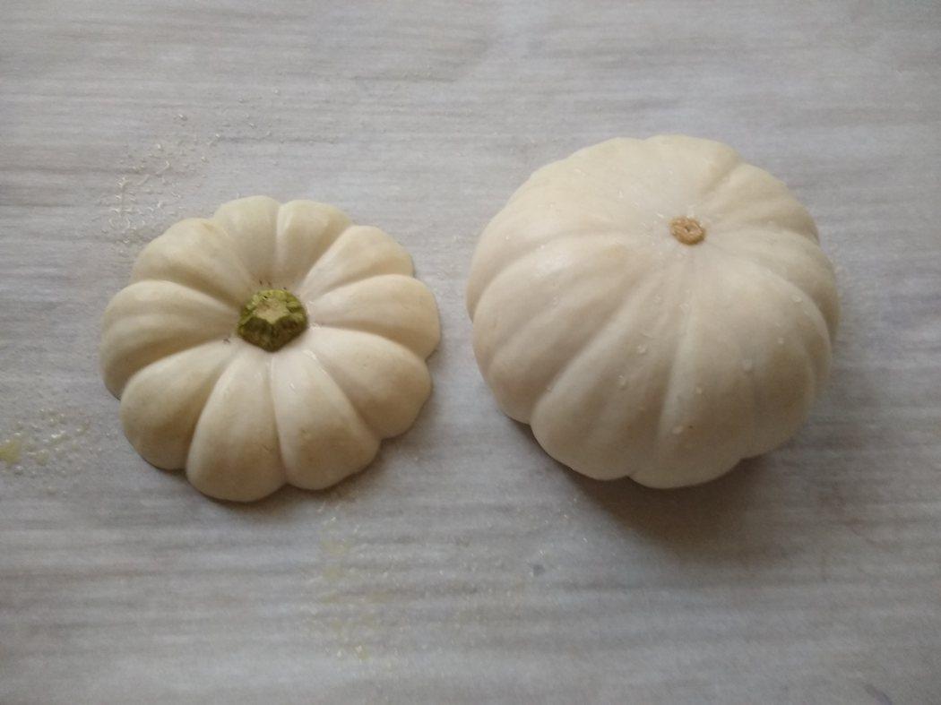 圖文:美國番媽/食譜/白南瓜香菇糯米飯