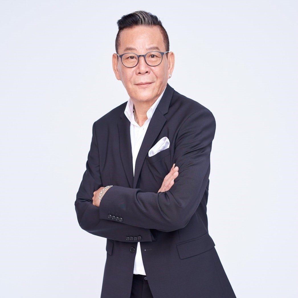 龍劭華的驟逝讓演藝圈震驚與不捨。圖/摘自臉書