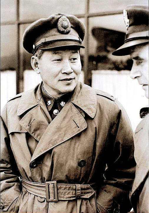 在美國國務院解密檔案當中,甚多孫立人向美方抱怨中華民國政府的內容。圖/聯合報系資料照片