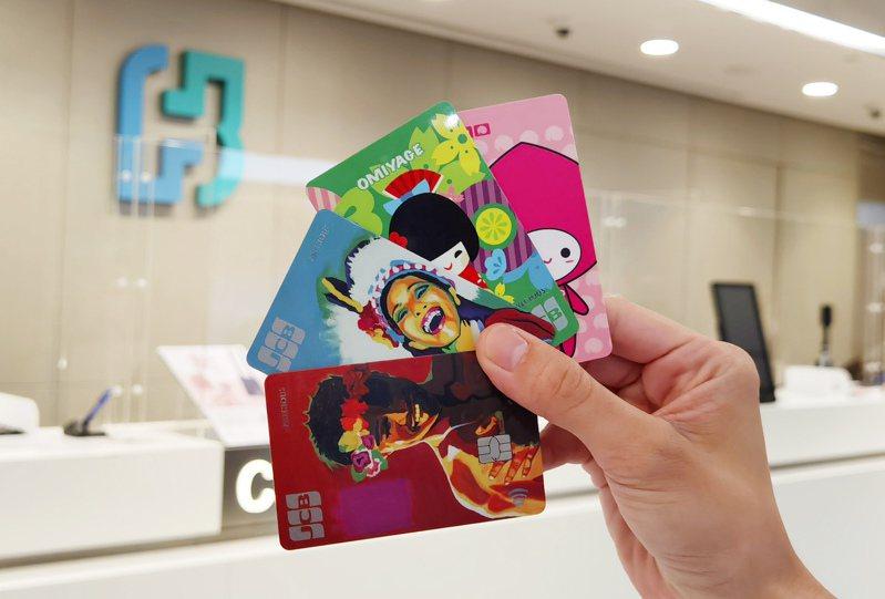 北富銀今公布數位五倍券加碼優惠,總加碼10萬名,不用抽獎、不限卡別。 圖/北富銀提供
