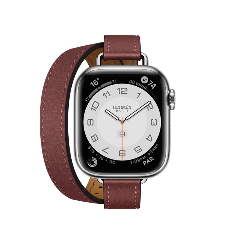 第七代Apple Watch Hermès