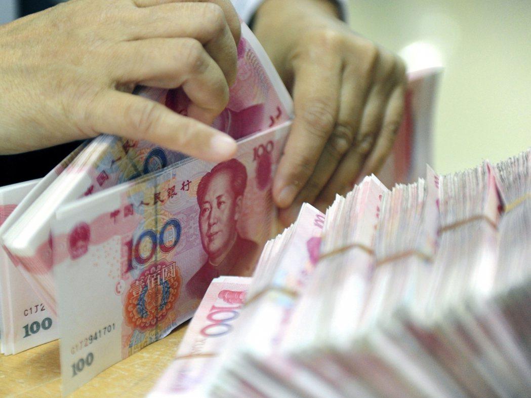 中國人民銀行、香港金融管理局15日發布聯合公告指出,債券通「南向通」將於24日上...