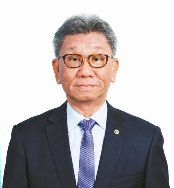 中國信託證券董事長陸子元 (本報系資料庫)